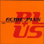 Click here for more info about 'The Jon Spencer Blues Explosion - Acme-Plus'