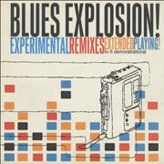 Click here for more info about 'Jon Spencer Blues Explosion - Blues Explosion!'