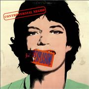 Click here for more info about 'The Jon Spencer Blues Explosion - Controversial Negro - Sealed'