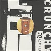 Click here for more info about 'The Jon Spencer Blues Explosion - Crunchy'