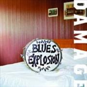 Click here for more info about 'The Jon Spencer Blues Explosion - Damage'