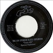 Click here for more info about 'Jon Spencer Blues Explosion - Train #3 - Jukebox'