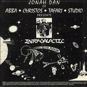 Click here for more info about 'Jonah Dan - Intergalactic Dub Rock'