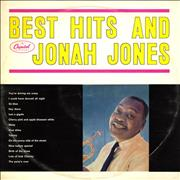 Click here for more info about 'Jonah Jones - Best Hits'