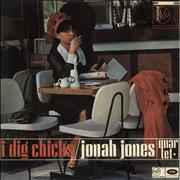 Click here for more info about 'Jonah Jones - I Dig Chicks'