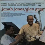 Click here for more info about 'Jonah Jones - Jonah Jones/ Glen Gray'