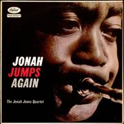 Click here for more info about 'Jonah Jones - Jonah Jumps Again'