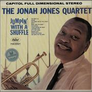 Click here for more info about 'Jonah Jones - Jumpin' With A Shuffle'