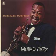 Click here for more info about 'Jonah Jones - Muted Jazz'