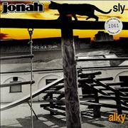Click here for more info about 'Jonah - Sly - Orange Vinyl'