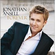 Jonathan Ansell Forever UK CD album