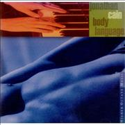 Click here for more info about 'Jonathan Cain - Body Language'