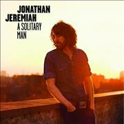 Click here for more info about 'Jonathan Jeremiah - A Solitary Man'
