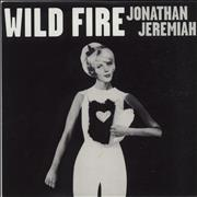 Click here for more info about 'Jonathan Jeremiah - Wild Fire'