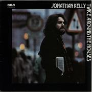 Click here for more info about 'Jonathan Kelly - Twice Around The Houses'