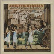 Click here for more info about 'Jonathan Kelly - Wait Till They Change The Backdrop'