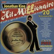 Click here for more info about 'Jonathan King - Hit Millionaire'