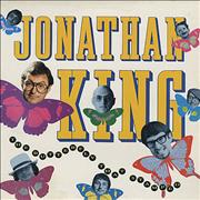 Click here for more info about 'Jonathan King - The Butterfly That Stamped'