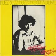 Click here for more info about 'Jonathan Richman & The Modern Lovers - Buzz Buzz Buzz'