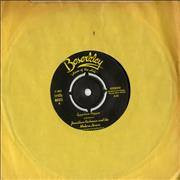 Click here for more info about 'Jonathan Richman & The Modern Lovers - Egyptian Reggae - Yellow Beserkley Sleeve'