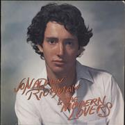 Click here for more info about 'Jonathan Richman & The Modern Lovers - Jonathan Richman & The Modern Lovers'