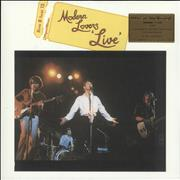 Click here for more info about 'Jonathan Richman & The Modern Lovers - Live - Yellow 180 Gram Vinyl'