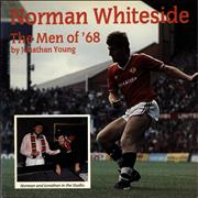 Click here for more info about 'Jonathan Young - Norman Whiteside + Lyric Insert'
