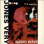 Click here for more info about 'Jones Very - Radio Wave'