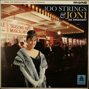 Click here for more info about 'Joni James - 100 Strings & Joni On Broadway'
