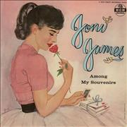 Click here for more info about 'Joni James - Among My Souvenirs'