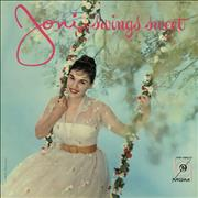 Click here for more info about 'Joni James - Joni Swings Sweet'