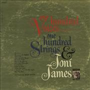 Click here for more info about 'Joni James - One Hundred Voices... One Hundred Strings'