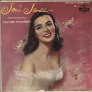 Click here for more info about 'Joni James - Sings Songs By Harry Warren Vol. 3'
