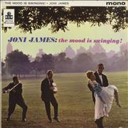 Click here for more info about 'Joni James - The Mood Is Swinging - Sample'