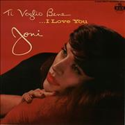 Click here for more info about 'Joni James - Ti Voglio Bene ... I Love You'