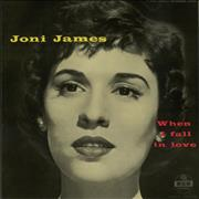 Click here for more info about 'Joni James - When I Fall In Love'