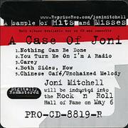 Click here for more info about 'Joni Mitchell - A Case Of Joni'