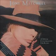 Click here for more info about 'Joni Mitchell - A Special Conversation For Radio'