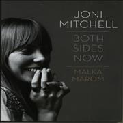 Click here for more info about 'Joni Mitchell - Both Sides Now'