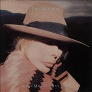 Joni Mitchell Chalk Mark In A Rain Storm UK vinyl LP