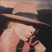 Click here for more info about 'Joni Mitchell - Chalk Mark In A Rain Storm'