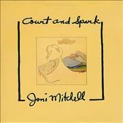 Click here for more info about 'Joni Mitchell - Court And Spark'
