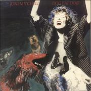 Click here for more info about 'Joni Mitchell - Dog Eat Dog'