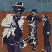 Joni Mitchell Don Juan's Reckless Daughter USA 2-LP vinyl set