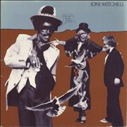Click here for more info about 'Joni Mitchell - Don Juan's Reckless Daughter'