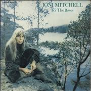Click here for more info about 'Joni Mitchell - For The Roses'