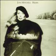 Click here for more info about 'Joni Mitchell - Hejira'