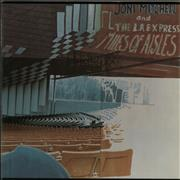 Click here for more info about 'Joni Mitchell - Miles Of Aisles - 2nd'