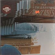 Click here for more info about 'Joni Mitchell - Miles Of Aisles - Sealed'