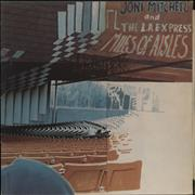 Click here for more info about 'Joni Mitchell - Miles Of Aisles'
